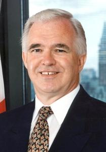 Thomas Siddon